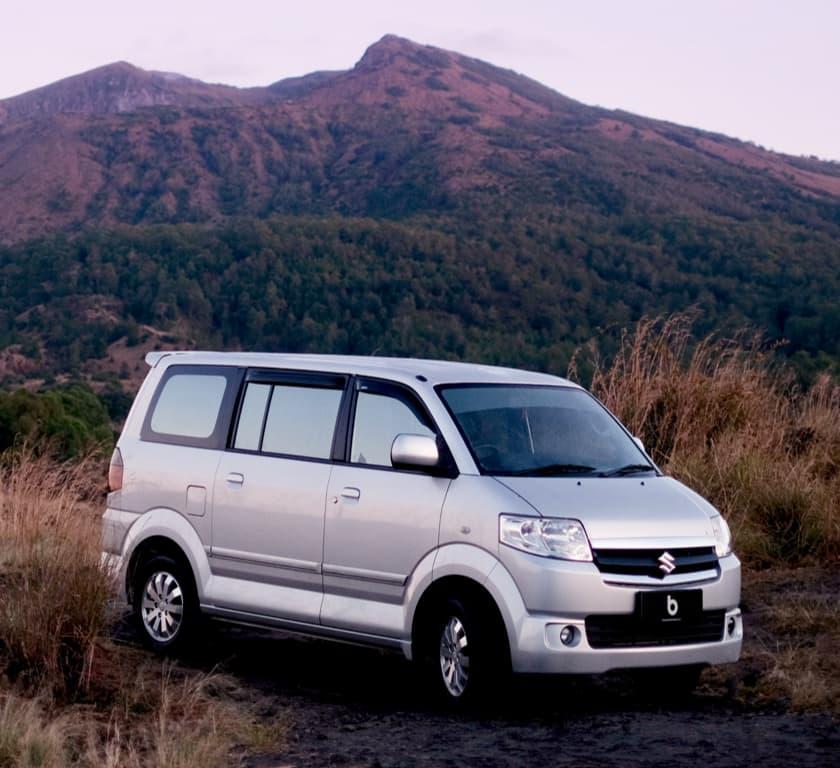 Rent Suzuki APV - Bali Car Finder